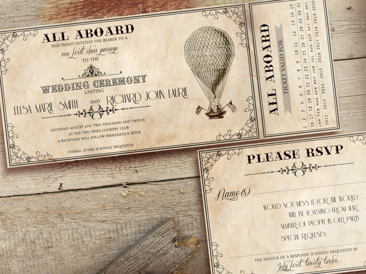 Vintage Printable Wedding Invitations: Vintage Wedding Entertainment: Book Yours With Silk Street