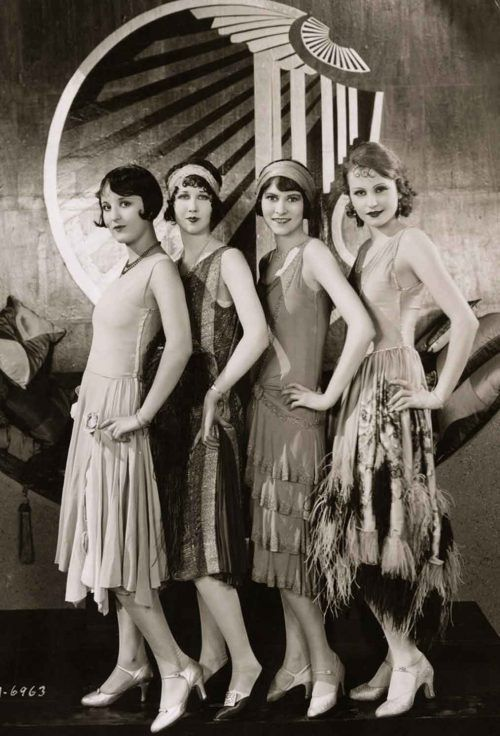 hire 1920s band